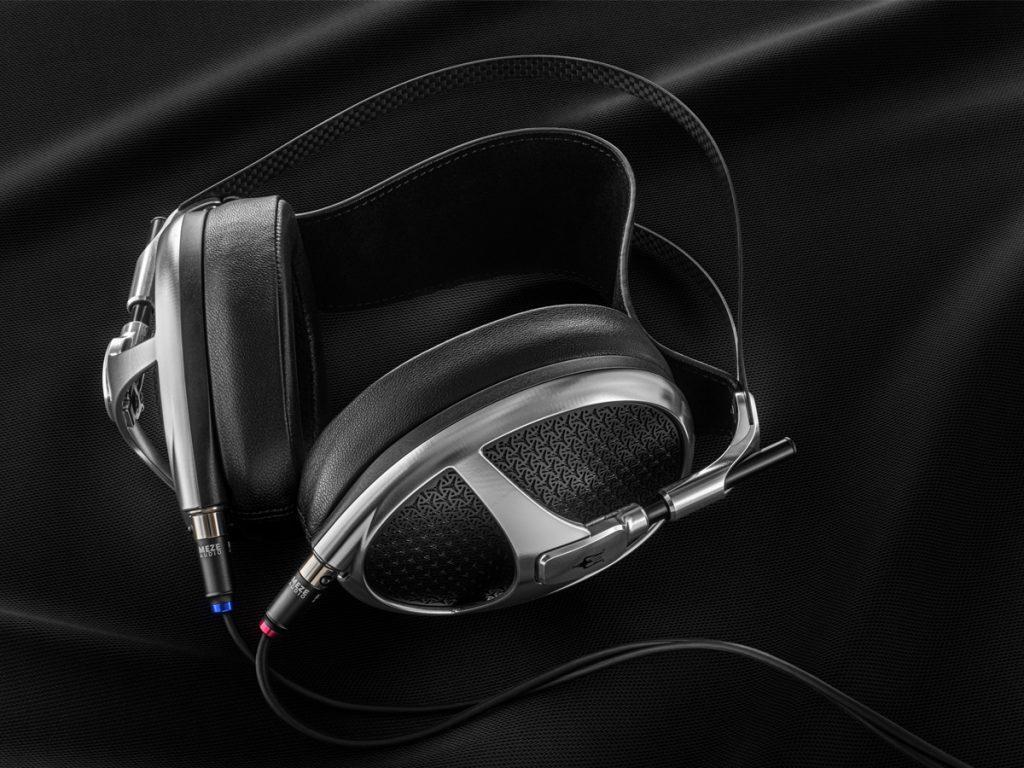 meze audio elite headphones