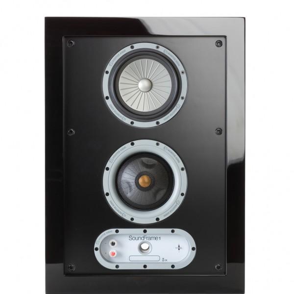 Monitor Audio SF1 SOUNDFRAME ON WALL