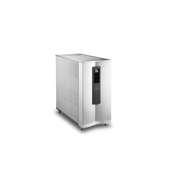 VTL S400 II Reference